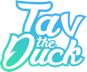 Tav the Duck