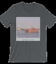 Tav the Duck at The Staten Island Ferry T-Shirt