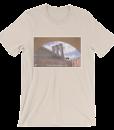 Tav the Duck at The Brooklyn Bridge T-Shirt