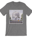 Tav the Duck at Fresh Meadows Park T-Shirt