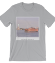 Tav the Duck at The Staten Island Ferry T-Shirt