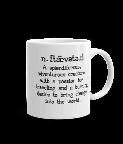 Tavster Mug